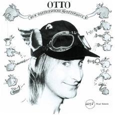 Otto - Ostfriesische Goetterbote