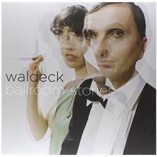Waldeck - Ballroom Stories (2 Lp)