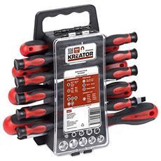 Magnetica Per Cacciavite Set Disponibili Composto Da Kraftool / sl Phillips / ph Torx / pozidriv P / pozidriv Cacciavite Per Carburatore