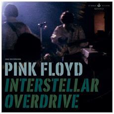 Pink Floyd - Interstellar Overdrive (Rsd 2017)