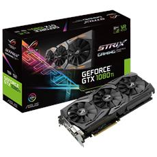 ASUS - GeForce GTX 1080 Ti 11 GB GDDR5X Pci-E / DVI-D / 2...