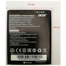 Batteria Originale Acer A11 Per Acer Liquid Z410