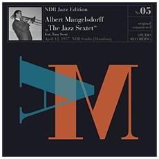 Albert Mangelsdorff - The Jazz-Sextett