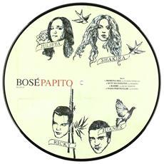 Miguel Bose' - Papito (Picture Disc) (2 Lp)