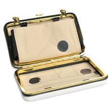 022721 Custodia a sacchetto Bianco custodia per cellulare