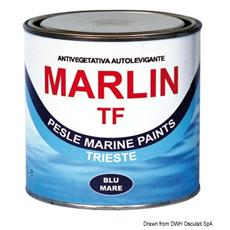 Antivegetativa Marlin TF blu