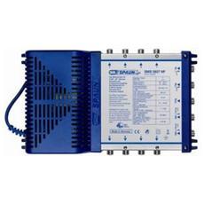 SMS 5807 NF, 220 x 132 x 56 mm, 7W, 100-240V AC