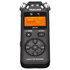 Registratore Audio 24bit 96 Khz