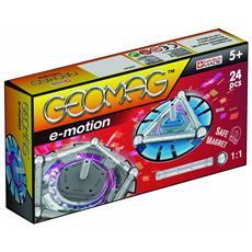 e Motion Power Spin 24pcs GE032