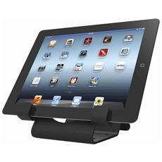 CL12UTHWB Universal Security Tablet Holder - Supporto Di Sicurezza Bianco
