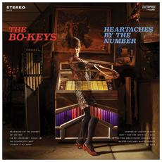 Bo-keys (The) - Heartaches By The Number
