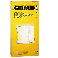 Dr. Gibaud Cintura Post-operatoria Steccata Tg. 02