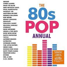 80S Pop Annual (2 Lp)