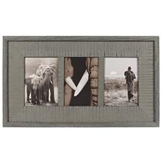 SAVANNAH 3x13x18 Wood dark grey Gallery 8132918