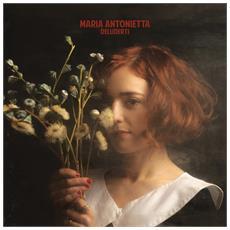 Maria Antonietta - Deluderti - Disponibile dal 30/03/2018