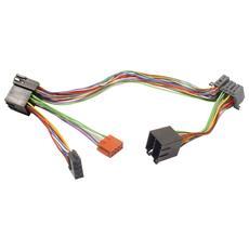ISO2CAR Mute-Adapter Opel 2000 cavo di interfaccia e adattatore