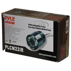 PLCM22IR, 640x480@30fps, 510 x 492 Pixel, Auto, -20 - 60 °C, 130 - 60 °C, 0 - 95%