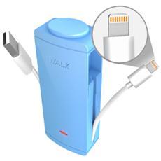 Charge it+, USB, Blu, Smartphone, iPhone, MFI