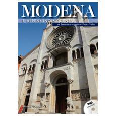 Modena e Appennino modenese. DVD