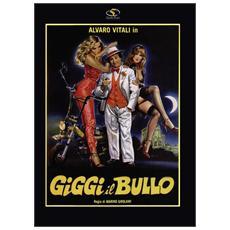 Dvd Giggi Il Bullo