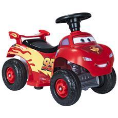 FEBER - Quad Cars Saetta Macqueen 6 Volt