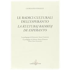 Le radici culturali dell'esperanto. La pedagogia di Giovanni Amos Comenio
