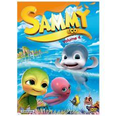 Sammy E Co. - Su E Giu' Per Il Mare