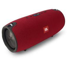 Speaker Audio Portatile XTREME Bluetooth Potenza 40Watt colore Rosso
