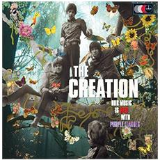 Creation (The) - Our Music Is Red With Purple Flashes (2 Lp)