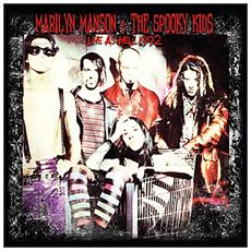 Marilyn Manson & The Spooky Kids - Live As Hell 1992