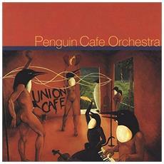 Penguin Cafe Orchestra - Union Cafe - Coloured Edition (2 Lp)