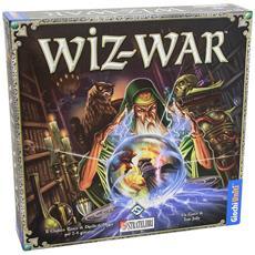 GU561 Wiz-War - Ed. Italiana