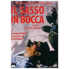 Dvd Sasso In Bocca (il)