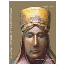 La madonna di Tindari e le vergini nere medievali