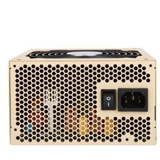 DESERT FOX Commander III 80 Plus Gold Netzteil - 600 Watt
