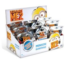 Minions / Cattivissimo Me - Bustina Sorpresa Minion