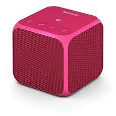 Speaker Audio Portatile SRS-X11 Potenza 10 Watt Bluetooth / NFC colore Rosa