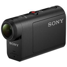 SONY - HDRAS50 Action Cam Nero CMOS Full HD SteadyShot...