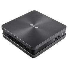 VivoMini VC65 Intel Core i3-6100T Ram 8GB Hard Disk 1TB DVD±RW 4x USB 3.0 Windows 10 Pro