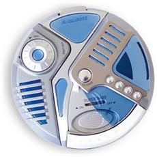 Vm7bl Azzurro Lettore Riproduttore Cassette Portatile Gancio Cintura