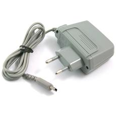 Nintendo Ds Lite Caricabatterie Da Rete 220volt