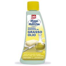 Grasso-olio-salse Detergenti Casa