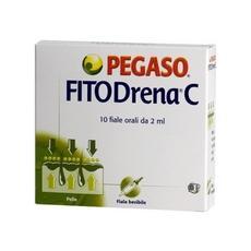 Fitodrena C Fiale Orali 10x2ml