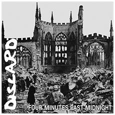 Discard - Four Minutes Past Midnight