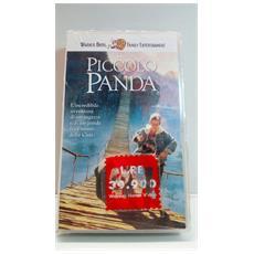 Videocassetta Vhs -il Piccolo Panda Con Christopher Cain, Stephen Lang, Ryan Slater - Vhs Nuova