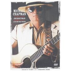 Michael Chapman - Journeyman Live On The Tweed