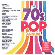 70S Pop Annual (2 Lp)