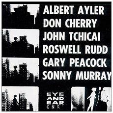 New York Eye And Ear Control