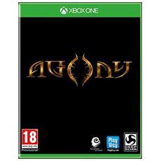 XONE - Agony