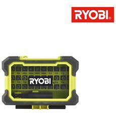Box Ryobi 31 Accessori Impatto Speciale Rak31msdi Avvitamento